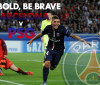 Be Bold, Be Brave: Can PSG Beat Barcelona?