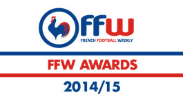 FFW 2014/15 Ligue 1 Team of the Year
