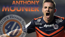 Anthony Mounier: Montpellier's Wanted Midfield Maestro