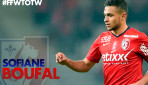 Sofiane Boufal: King of the Nord #FFWTOTW