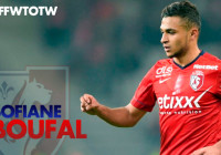 Sofiane Boufal: King of the Nord for Lille again #FFWTOTW