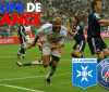 Coupe de France Preview: AJ Auxerre v Paris Saint-Germain