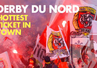Lille OSC v RC Lens: The Must-Win Derby du Nord
