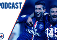Episode 145: What's the Story, Javier Pastore.