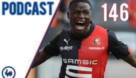 Episode 146: Rennes Need to Ntep Up Next Season