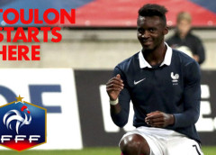 France to get their Toulon Tournament challenge underway