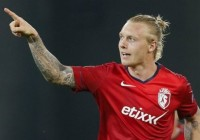 Exclusive: Liverpool Target Simon Kjaer In No Rush to Move