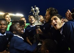 France Weather Moroccan Storm to Lift the Toulon trophy