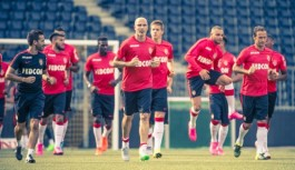 AS Monaco Start Campaign for Champions League Glory
