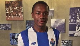 Profile – FC Porto's New Dynamic Midfielder: Gianelli Imbula