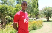 Don't Look Back in Angers: Bristol City New Boy is Ready to Rock The Robins