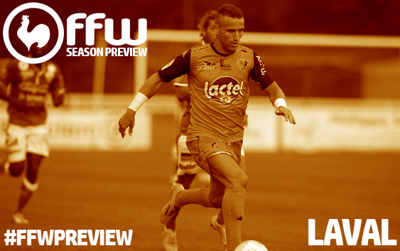 Laval Preview
