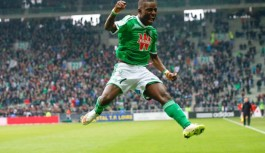 Defence the Best Form of Attack? Saint-Etienne Enter the Europa League