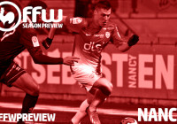 AS Nancy: 2015/16 Ligue 2 Preview