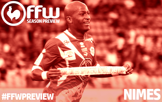 Nimes Preview