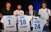 OL Pride: Youthful Lyon Ready to Roar Again