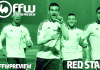 Red Star FC: 2015/16 Ligue 2 Preview