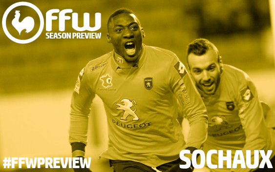 Sochaux Preview