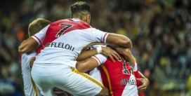 Preview: AS Monaco Fully Fit for Young Boys Second Leg