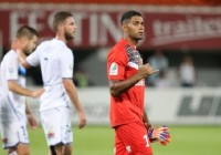 Coupe de la Ligue round-up: CA Bastia Boucher-ed