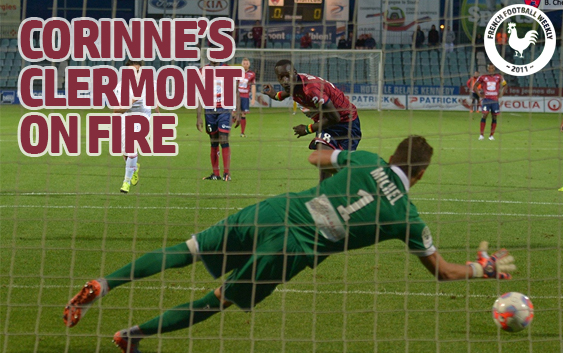 ClermontWeek5Ligue2