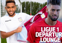 The Busiest in Europe: Ligue 1's Departure Lounge XI
