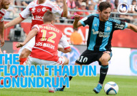 Florian Thauvin and the Newcastle United Conundrum