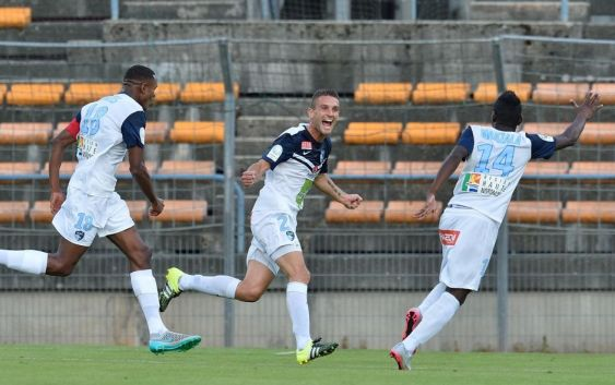 Ligue 2 Journee 2