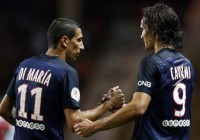 Di Maria Sparkles on Debut for PSG While Reims Hit Four