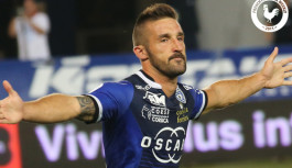 Palmieri Inspires Bastia and Marseille Hit Troyes for Six