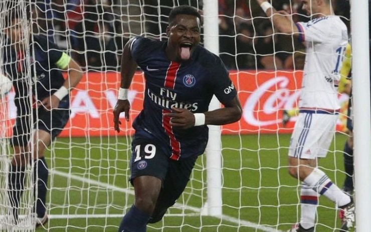 Preview psg v lyon coupe de la ligue french football weekly - Billet psg lyon coupe de la ligue ...